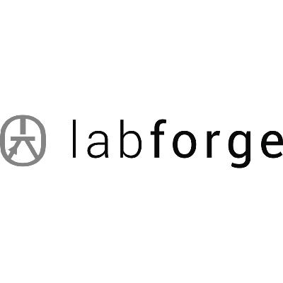 labforge logo